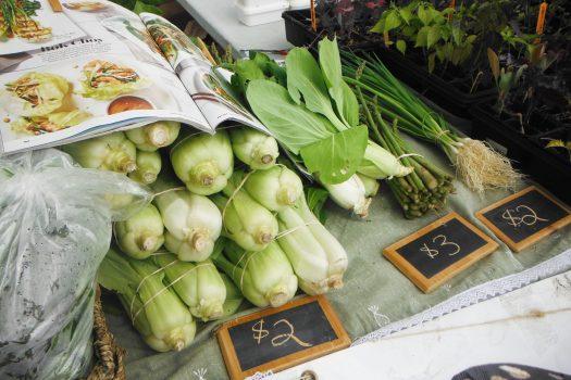 Belle River Farmers Market